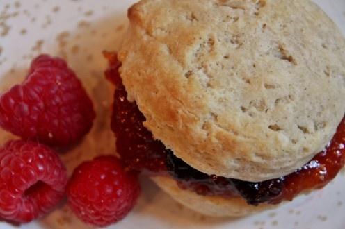 Gluten-Free Buttermilk Biscuits   Recipe