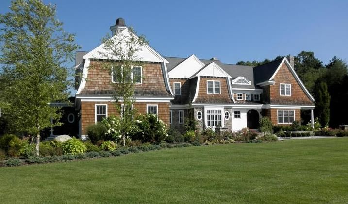 14 best simple nantucket style house plans ideas home for Nantucket style house plans