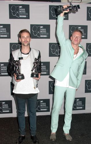 So much love same love was the best moment of the mtv vma s