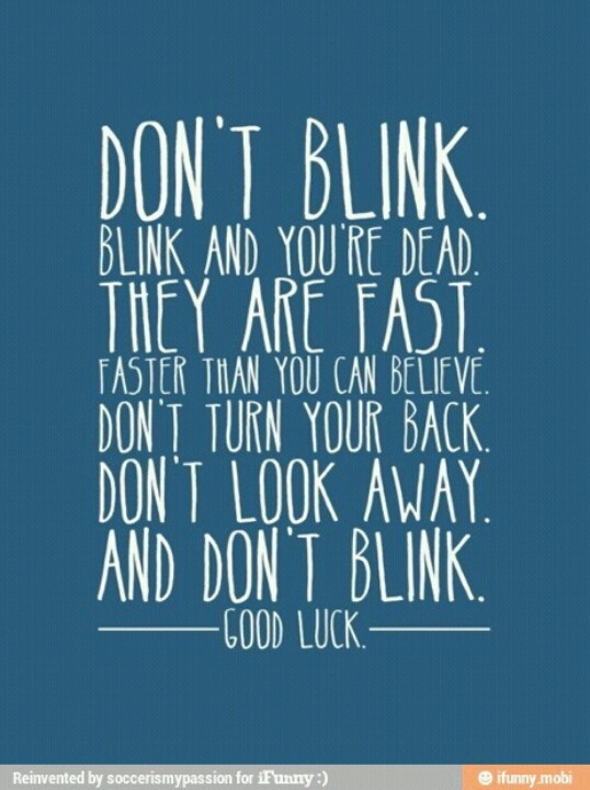 Doctor Who Quot...