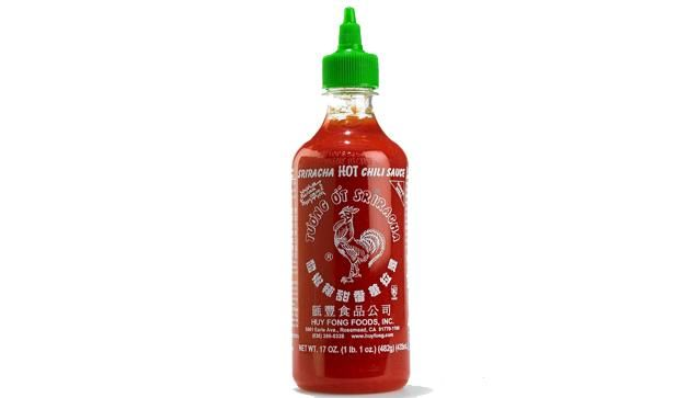 25 Awesome Recipes Featuring Sriracha | The Best of Prevention's Reci ...