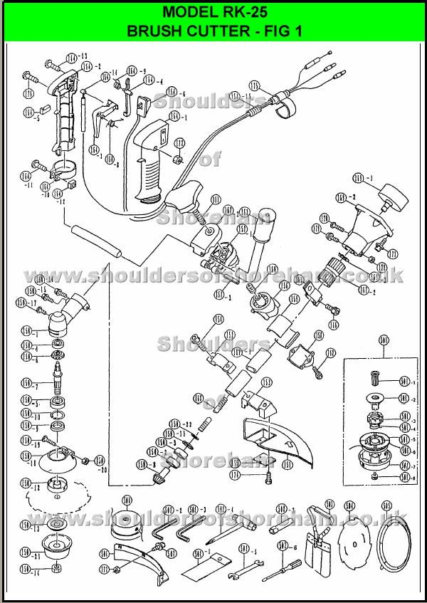 Stihl Bg 75 Parts Diagram Electrical Work Wiring Diagram