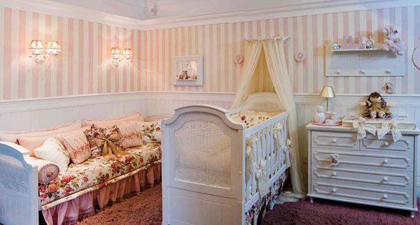 Quater - Móveis para seu Bebê – Classic