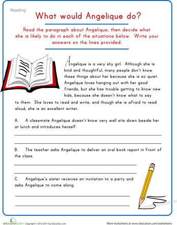 character sheets creative writing Fantastic characters: analyzing and creating superheroes  reflect in writing on the  now make two new lists—one for each super-character—and have the.