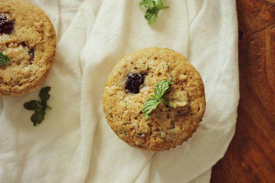 More like this: zucchini muffins , blackberries and zucchini .