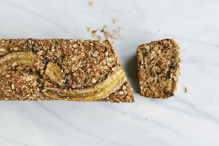 oatmeal banana nut skinny banana nut bread oatmeal oatmeal banana nut ...