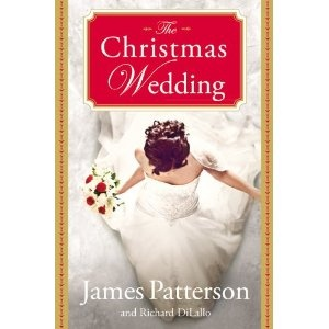 I need to get this asap. The Christmas Wedding. James Patterson.