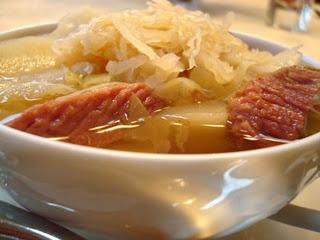 Reuben Soup | SOUPS | Pinterest