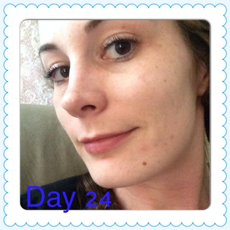 Day 24. | 30 day no makeup challenge | Pinterest