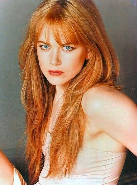 Hair Staill : wish my hair was still this red My Style Pinterest