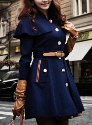 More like this: coats , fashion and capes