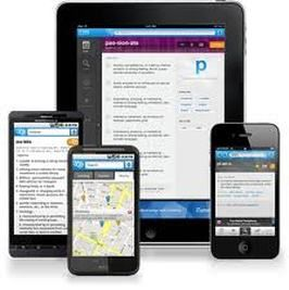get iphone tracking data