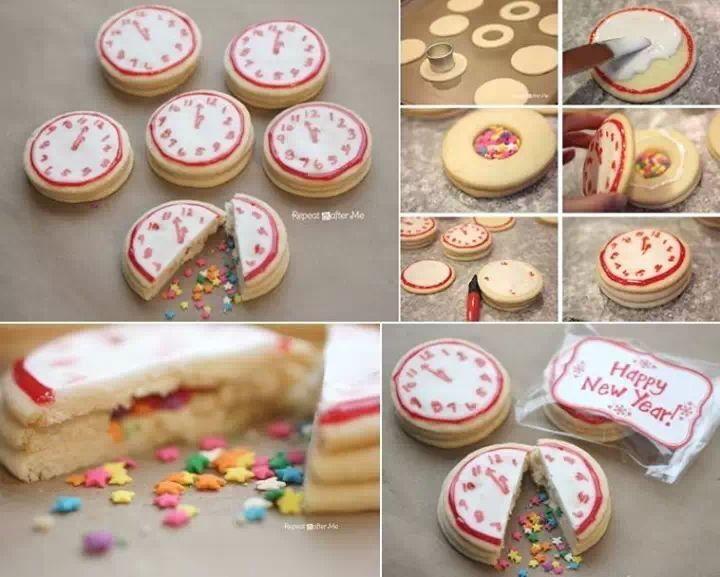 Confetti Cookies | Yummi!!! | Pinterest