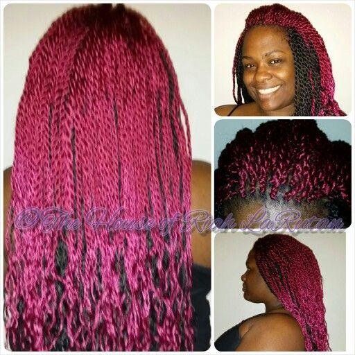 Medium senegalese twist hairstylegalleries com