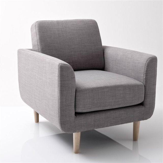 Fauteuil jimi la redoute - La redoute fauteuils ...