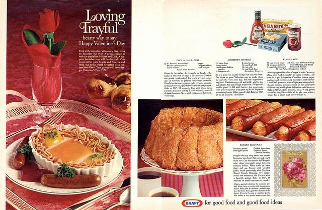 kraft recipes valentine's day desserts