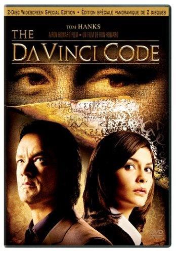 The Da Vinci Code (5/19/06)