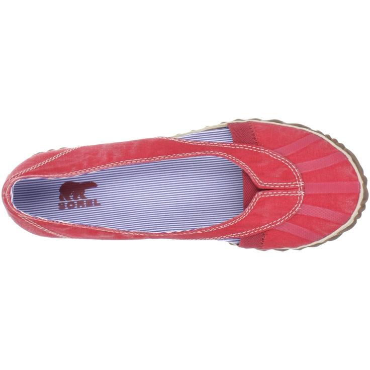 Sorrel women's water shoe