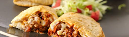 Grands! biscuits 1 cup shredded Mexican cheese blend 1.cook taco ...