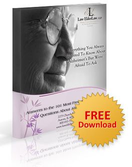 Guide book - Answers to the most frequently ask questions about Alzheimer's.