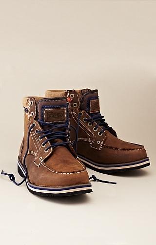 Nautica Boots At Marshalls Clothing Store