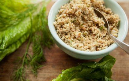 Mock Tuna Salad | Whole Foods Market