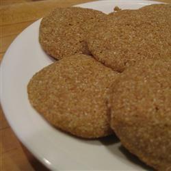 Kori's Whole Wheat Cookies Allrecipes.com