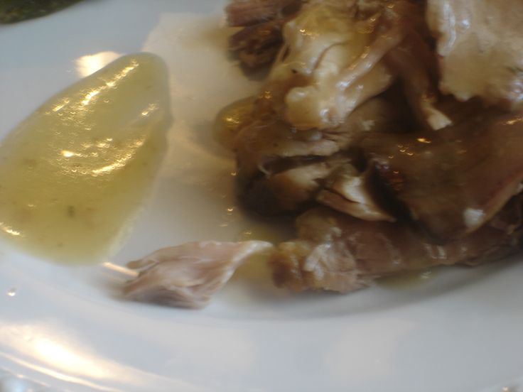Shoulder Roast (fresh ham)