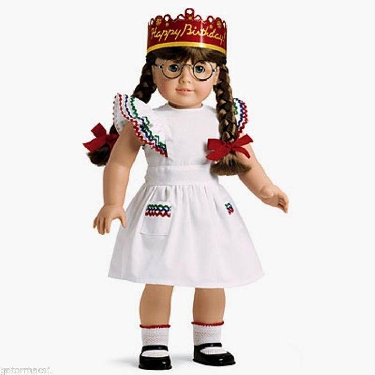 american girl dolls molly - photo #41