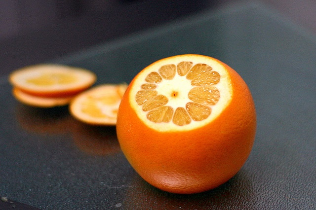 How to make Orangettes | Recipes! | Pinterest