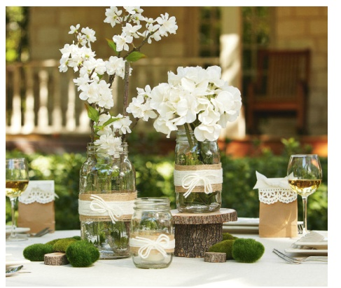 low cost gorgeous centerpiece party parties special