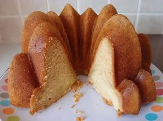 Golden rum cake | Cakes | Pinterest