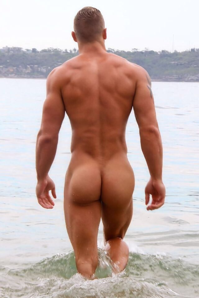 nude men butts № 76508