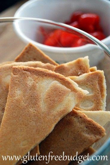 ... gluten free chips crackers garcia gluten free organic thins tortilla