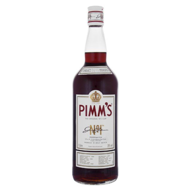 Pimms No. 1 Cup-Pimm's Cup, yummy! | Our Last Call-Grad Party | Pinte ...