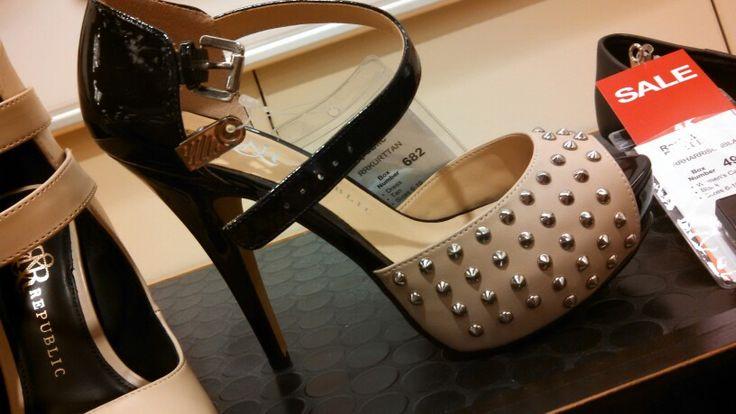 75 at Khols!!! Shoes