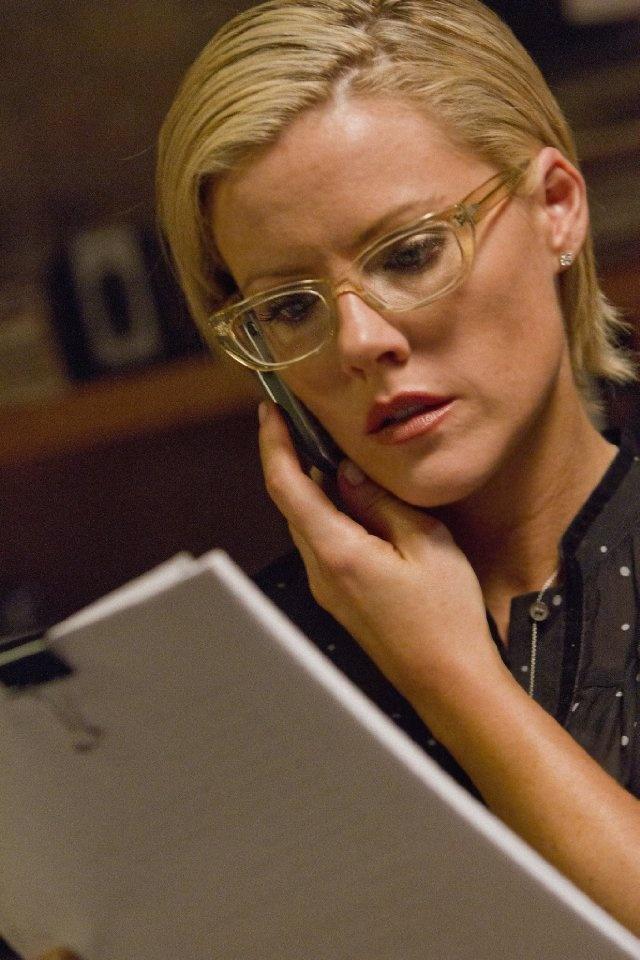 boss in Kathleen robertson