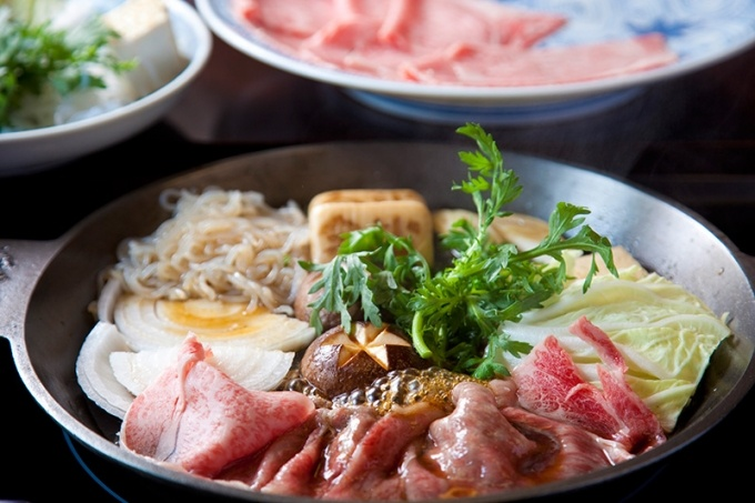 Japanese food - sukiyaki -   The 日本   Pinterest