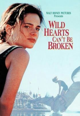 wild hearts cant be broken books worth reading movies