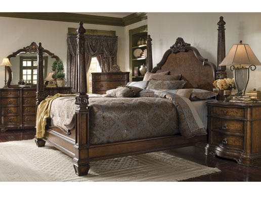 Master Bedroom Furniture Beautiful Beds Bedding