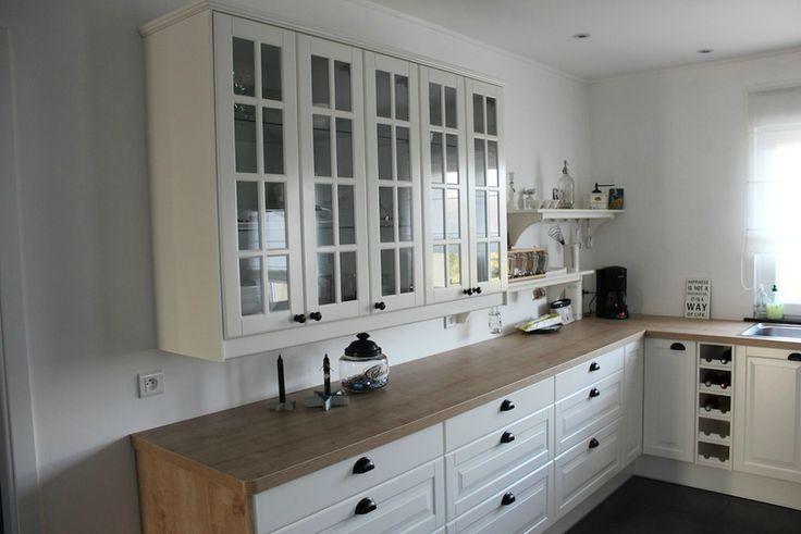 Meuble Chambre Bebe Design : Poignées coquille noire mat  Cuisine  Pinterest