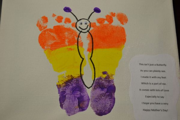 Butterfly Butterfly Mothers Day Poem From Toddler Lesson Plans Mothers