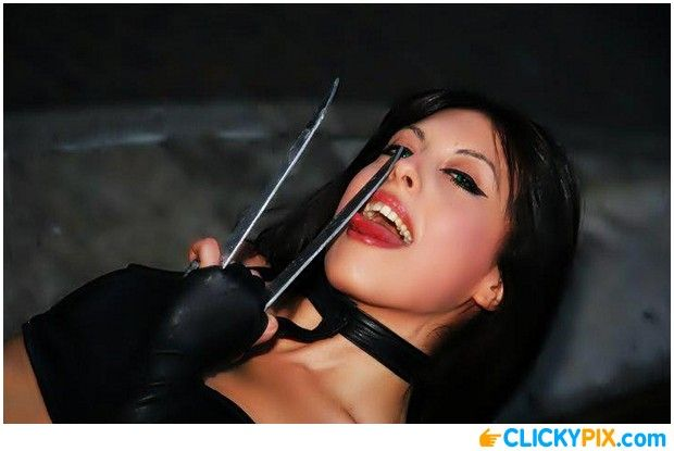 Female Wolverine Cosplay and X-23 | Get Your Geek On | Pinterest X 23 Cosplay