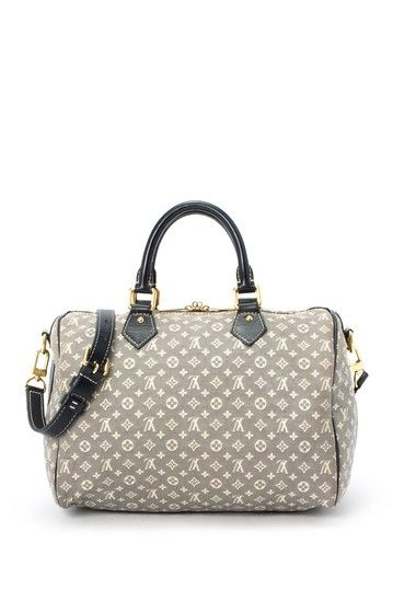Vintage Louis Vuitton Cotton Speedy 30 Handbag by LXR on @HauteLook - 359 x 539  22kb  jpg