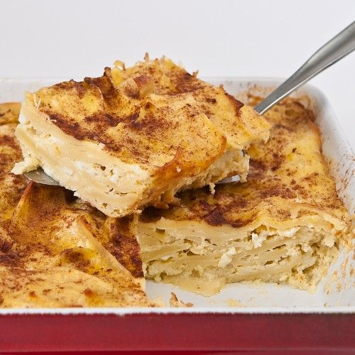 GF Egg Noodles & Lokshen Kugel | Gluten Free ~ a way of life | Pinter ...