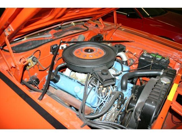 1972 Dodge Charger SE ...