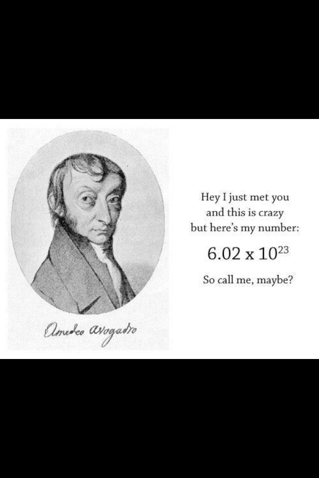 Go Back > Gallery For > Scientific Notation Jokes