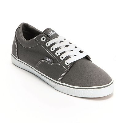 Vans Kress Skate Shoes - Women