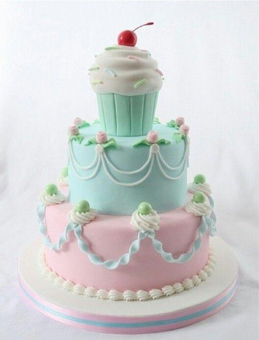 Birthday Cake Pictures Beautiful : Beautiful girls birthday cake 30th Birthday - Parks and ...