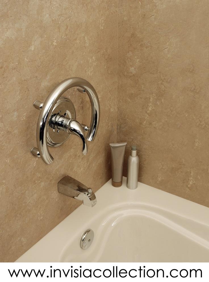 Pinterest for Bathroom design principles